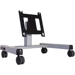 Chief PFQUB Flat Panel Confidence Monitor Stand