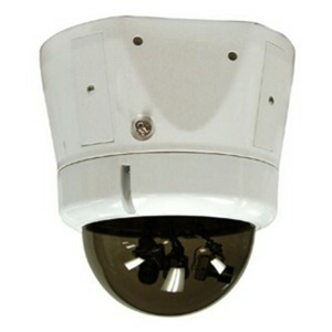 7IN OUTDR DOME CAM SYS SR FACE MNT TINT DOME 3 HI