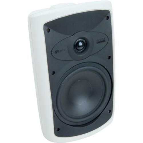 "In/Outdoor 7"" Speaker White (pr)"