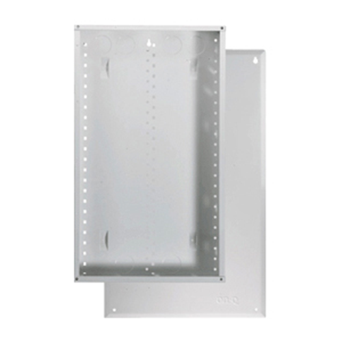 """Legrand-On-Q 42"""" Enclosure with Screw-On Cover"""