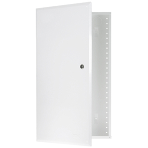 """Legrand-On-Q 28"""" Enclosure with Hinged Door"""