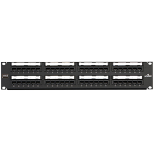 eXtreme 6+ Universal Patch Panel, 48-Por
