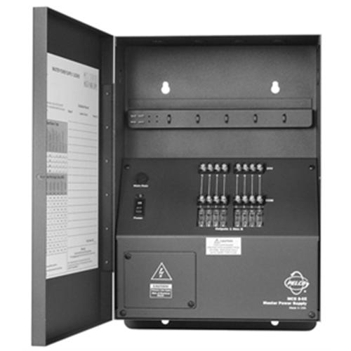 PELCO MCS4-2B 24VAC Power Supply