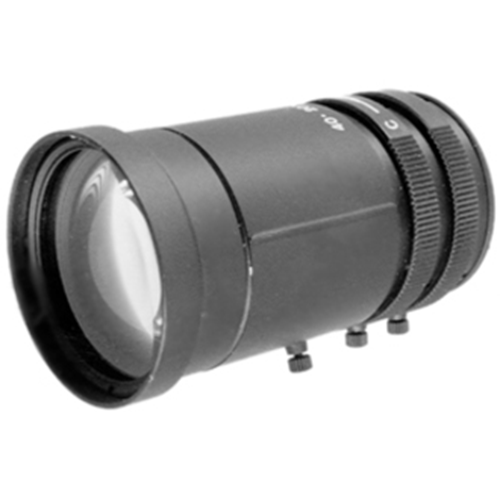 PELCO 13VA5-50 5 - 50mm F/1.4 Varifocal Zoom Lens