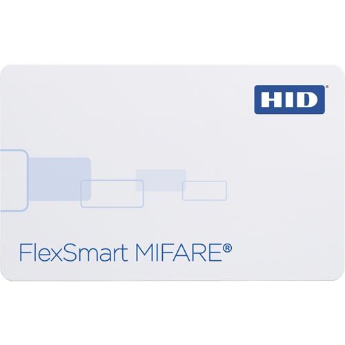 HID FlexSmart MIFARE 1431 ID Card