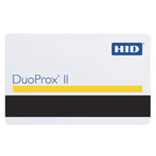 HID DuoProx II 1336 Security Card