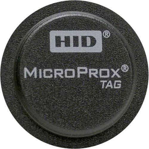 MICROPROXTAG,PROG125K,GRAY,ADHESIVE,NO