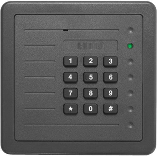 PROXPROWIEGAND,GRAY,KEYPAD,LEADFREE