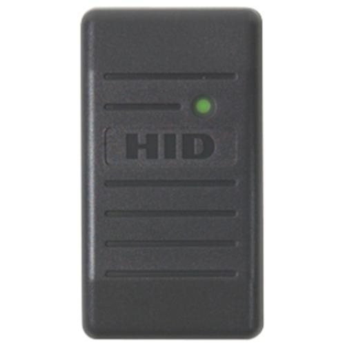 HID 125 kHz Mini Mullion Proximity Reader
