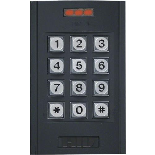 Indala FlexPass KeyPad Reader