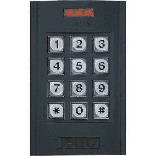 HID Indala 506 Card Reader/Keypad Access Device