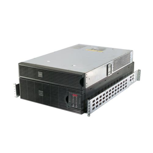 SMART-UPS RT 3000VA RM 208V W/ 208V TO 120V STEP-DOWN TRANSFORMER