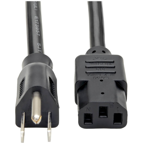 Tripp Lite (P007-002) Power Cord
