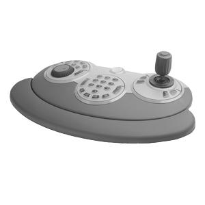 Pelco KBD5000 Surveillance Control Panel