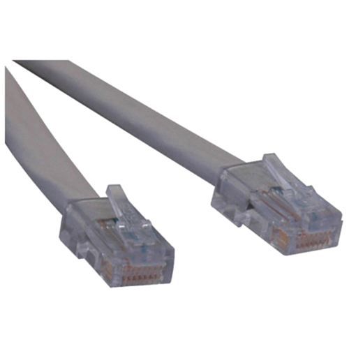 3FT T1 RJ48C STRAIGHT THROUGH RJ45M/M PATCH CORD