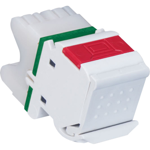 Siemon MAX 6 - modular insert