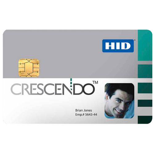CRESCENDO C700 CONTACT SMART CHIP