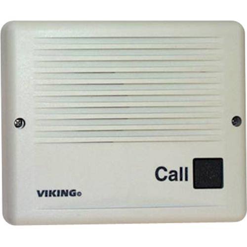 Viking E-20B Front Door Speakerphone Security System