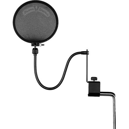 Shure incShure PS-6 Popper Stopper - microphone pop filter