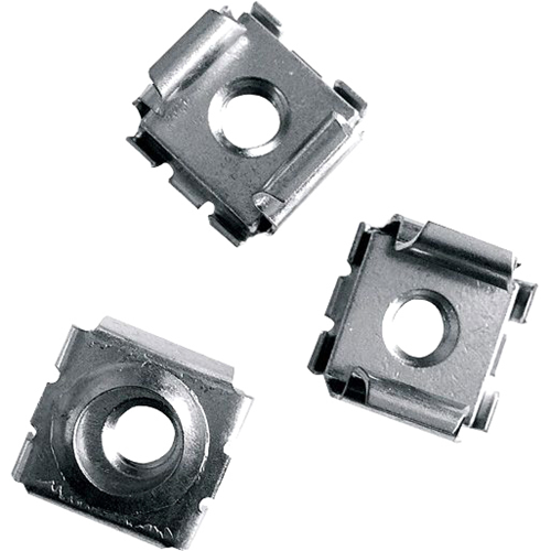 Middle Atlantic CN1032-50 - rack nuts