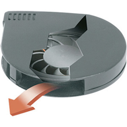 Middle Atlantic COMP-COOL-3 Cooling Fan