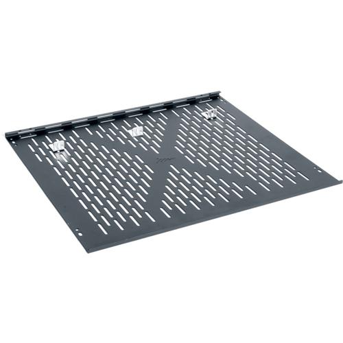 Middle Atlantic KDB 14 Knock-Down Rackshelf - rack bottom panel(ventilated)