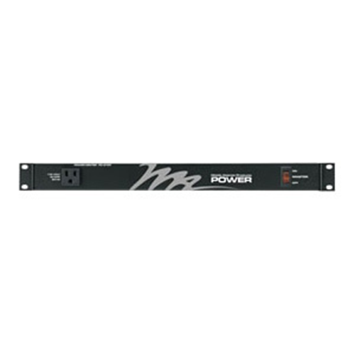 Middle Atlantic Rackmount Power Strip PD-915R
