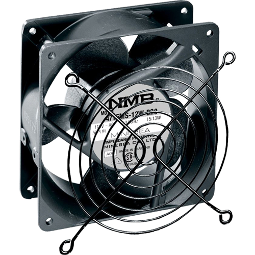 Middle Atlantic rack fan kit (115 V)