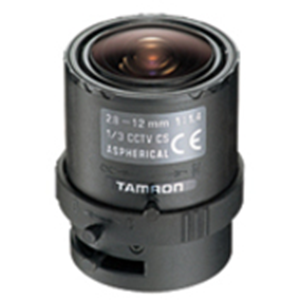 "2.8-12MM F/1.4 ASPHERICAL 1/3"" VARI"