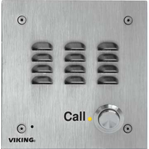 Viking Electronics W-3000-EWP Telephone Entry System