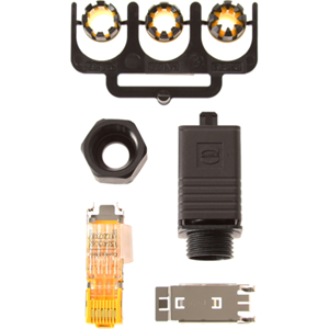AXIS RJ45 Connector Push Pull Plug