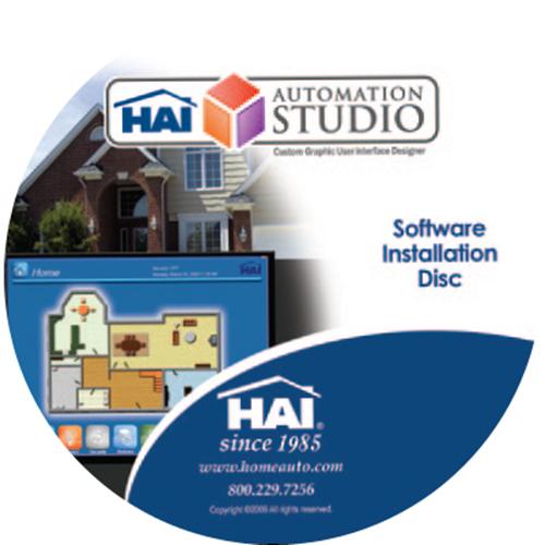 HOME AUTOMATION STUDIO