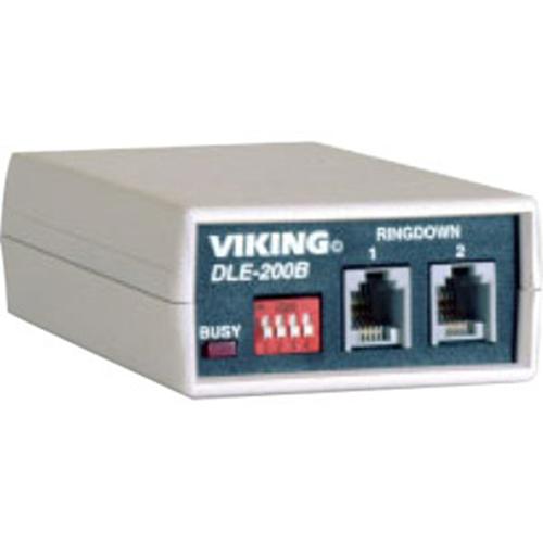 Viking Electronics DLE-200B Phone Add On