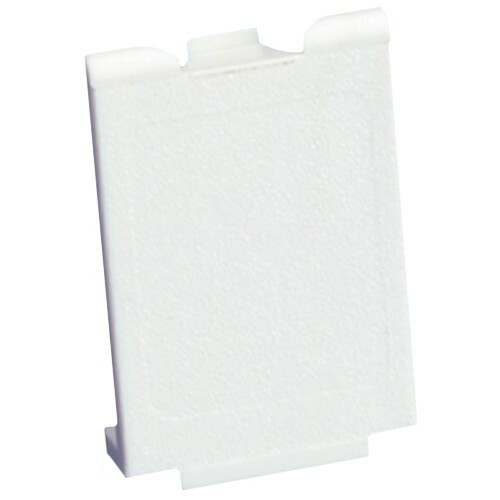 Siemon MAX blank panel