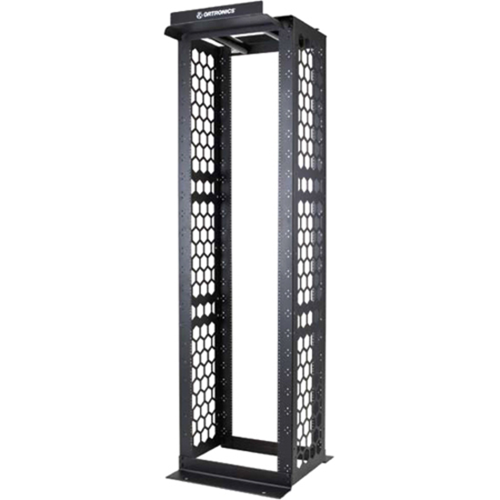 Ortronics Mighty Mo 10 Cable Management Racks - cable management rack - 45U