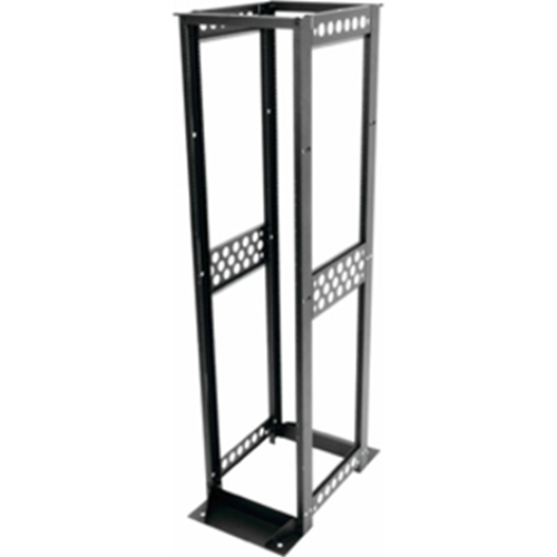 Middle Atlantic R412-4530B Rack Cabinet