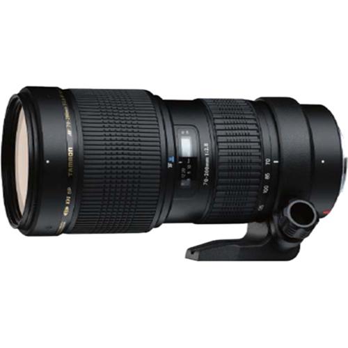 70-200mm f/2.8 Di Zoom Lens for Nikon Cameras