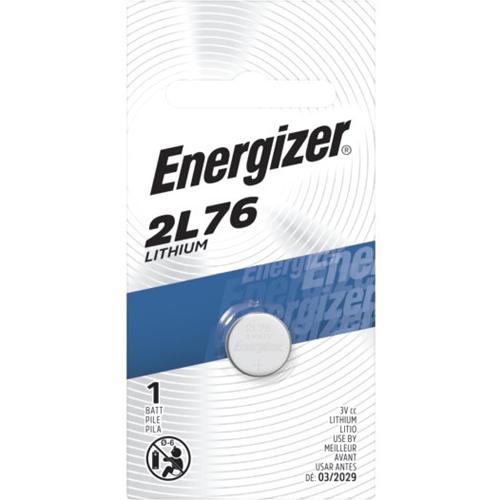 Energizer 2L76 Batteries, 1 Pack
