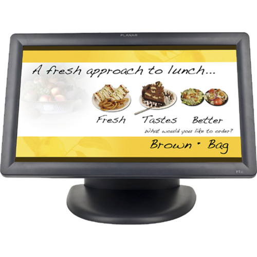 Planar PT2275SW Touchscreen LCD Monitor