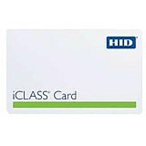 HID (2100CGGNN) ID Card