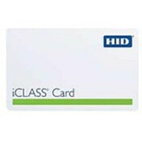 HID (2000PGGMH) ID Card