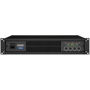 QSC (CX204V) A/V Receiver & Amplifier