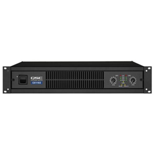 QSC (CX302V) A/V Receiver & Amplifier