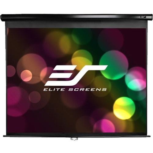 Elite Screens Manual Series