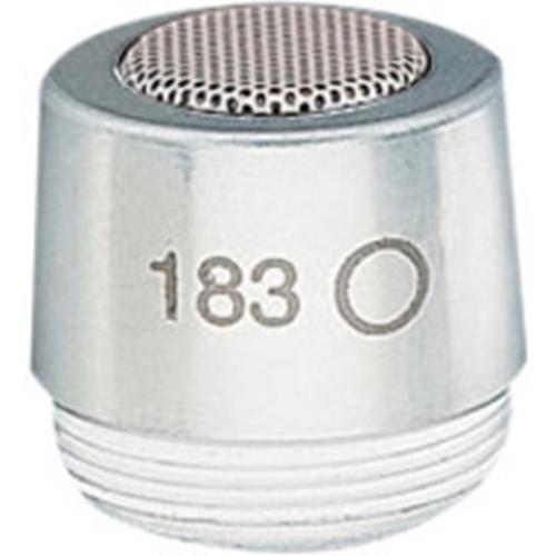 Omnidirectional Cartridge