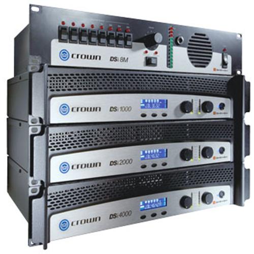 Crown (DSI4000) A/V Receiver & Amplifier