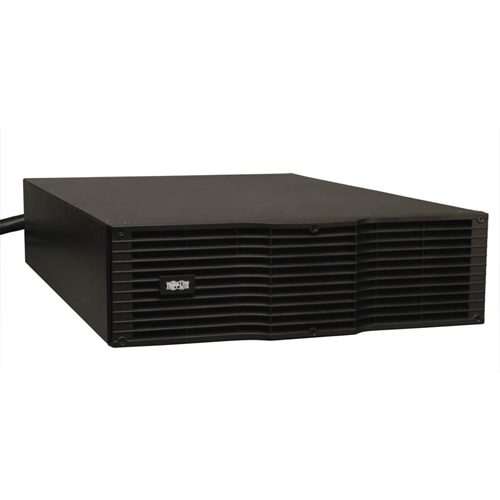 Tripp Lite 240V 3U Rackmount Battery Pack Enclosure / DC Cabling for select UPS Systems