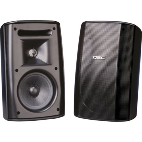 QSC (AD-S52-WH) Component Speakers