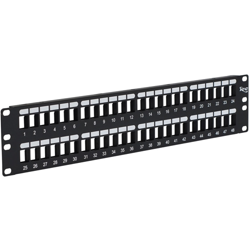 ICC (IC107BP482) Patch Panel