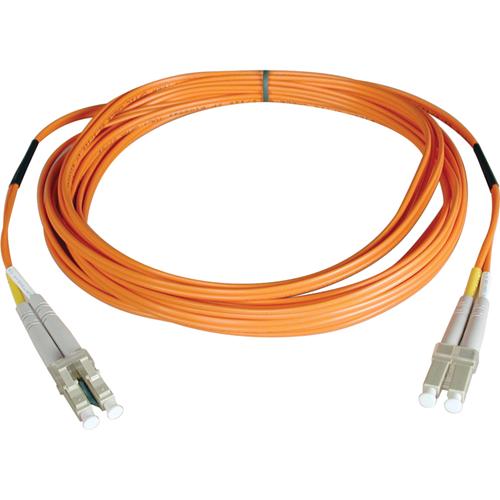 30M duplex MMF cable LC/LC 50/125 fiber
